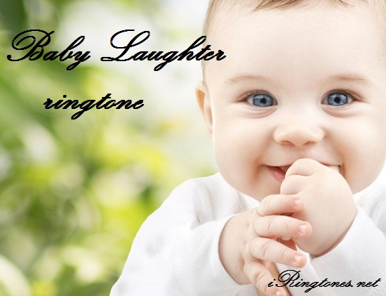 Baby Laughter ringtone