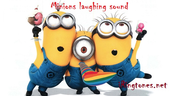Minions-laughing-sound