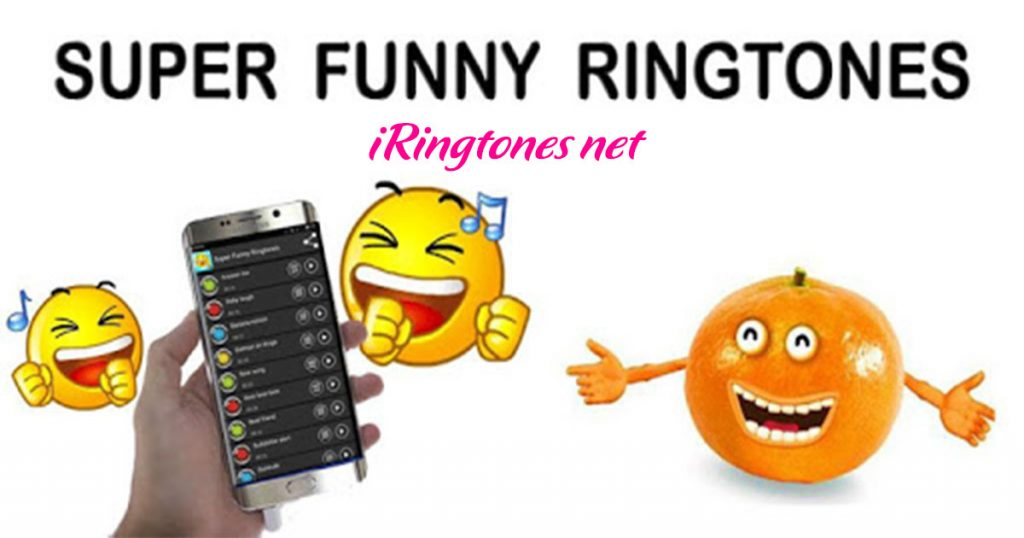 Super-Funny-Ringtones