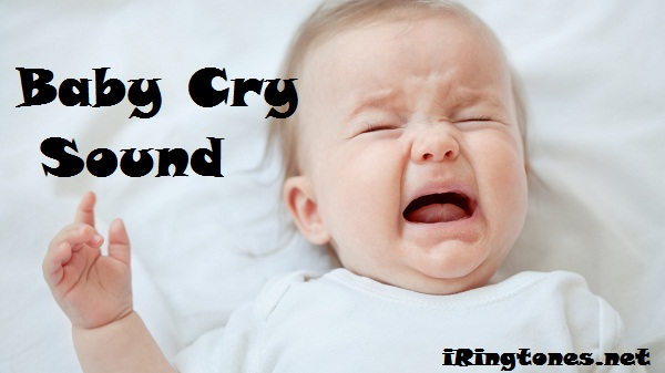 baby cry sound ringtones