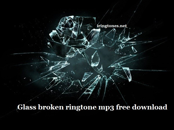Glass broken ringtone effect mp3 free download