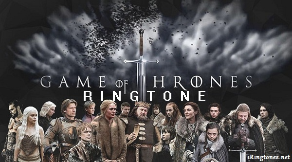 Game of Thrones ringtone - instrumental