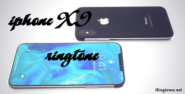 iphone XI ringtone
